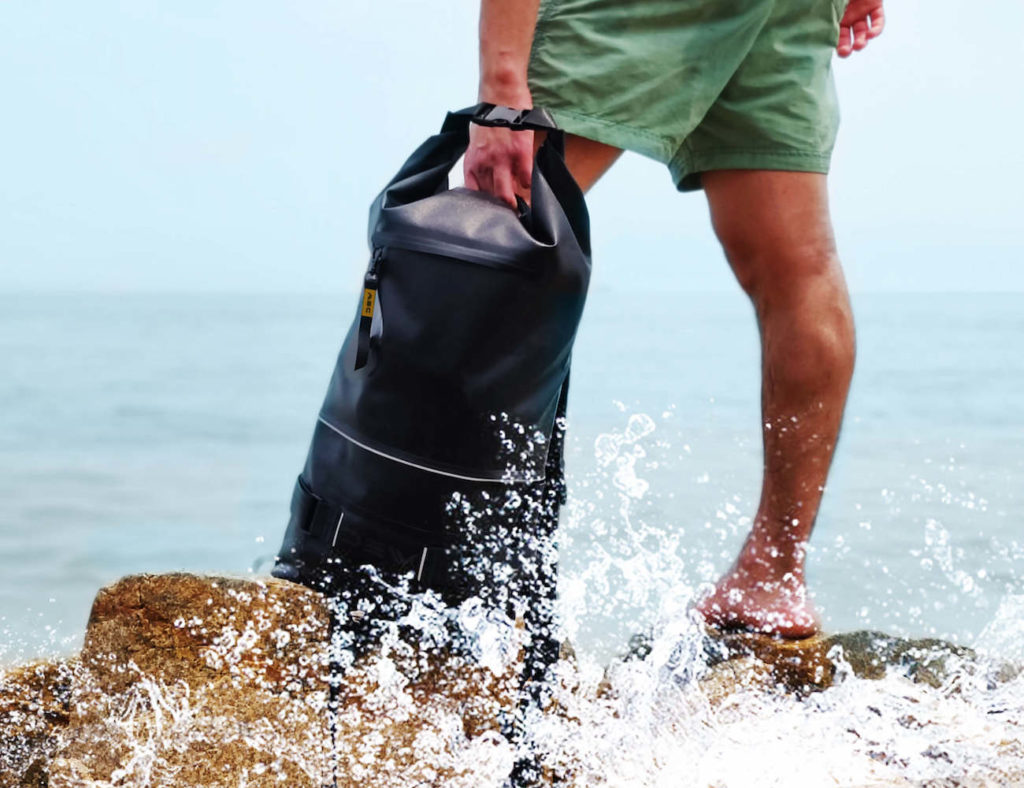 AVO Dry Bag Bold Multiuse Backpack