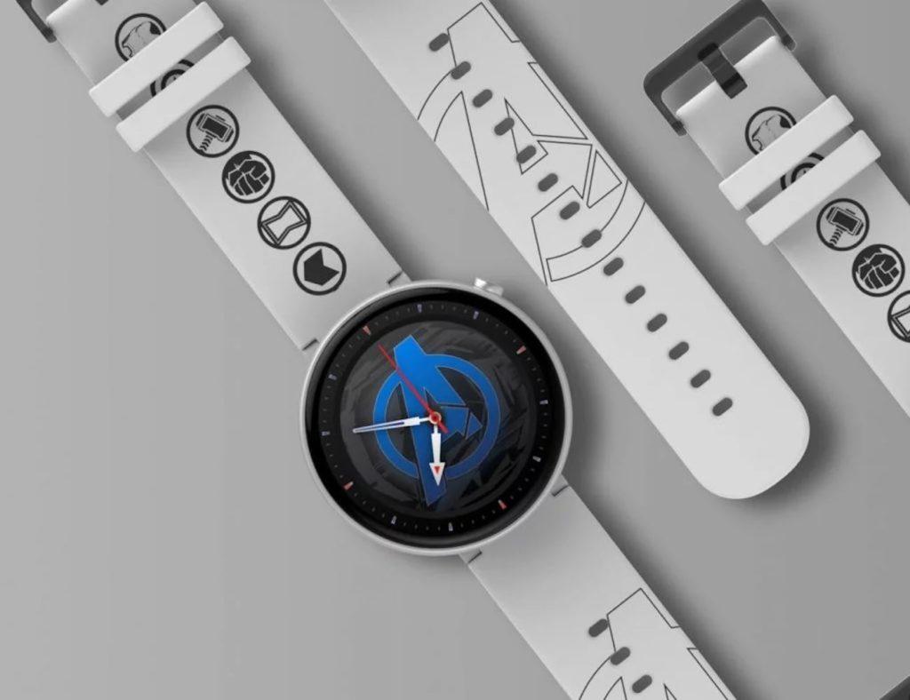 Amazfit+Verge+2+eSIM-Compatible+Smartwatch+maximizes+your+fitness+efforts