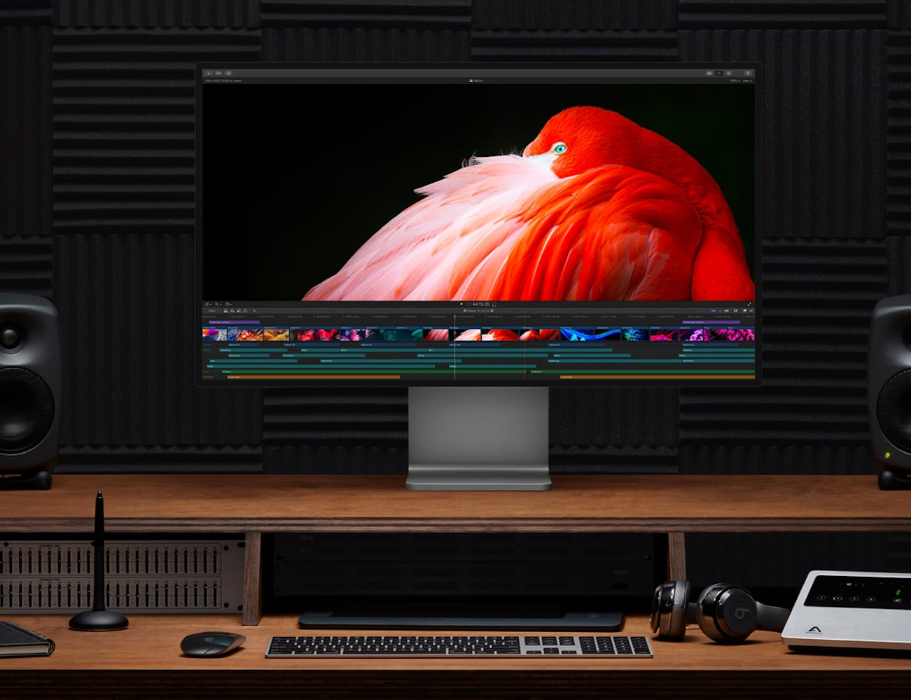Apple 6K Pro Display XDR is ideal for creatives