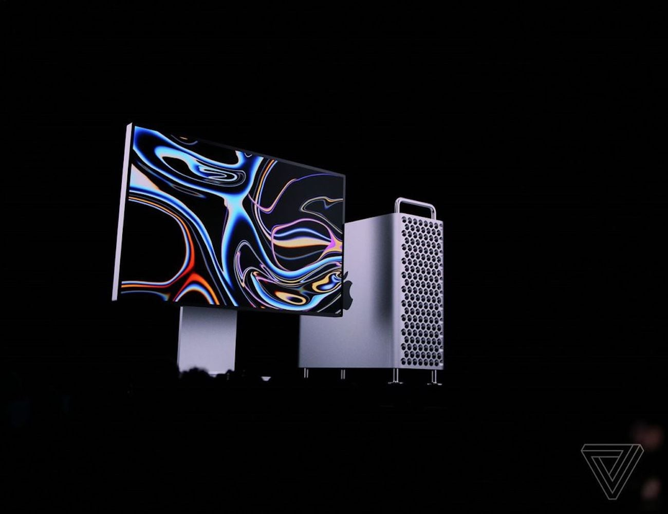 Apple 6K Pro Display XDR