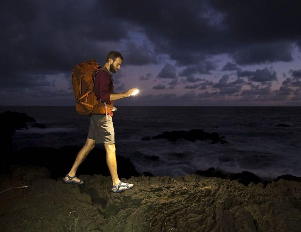BioLite SunLight Portable Solar Light