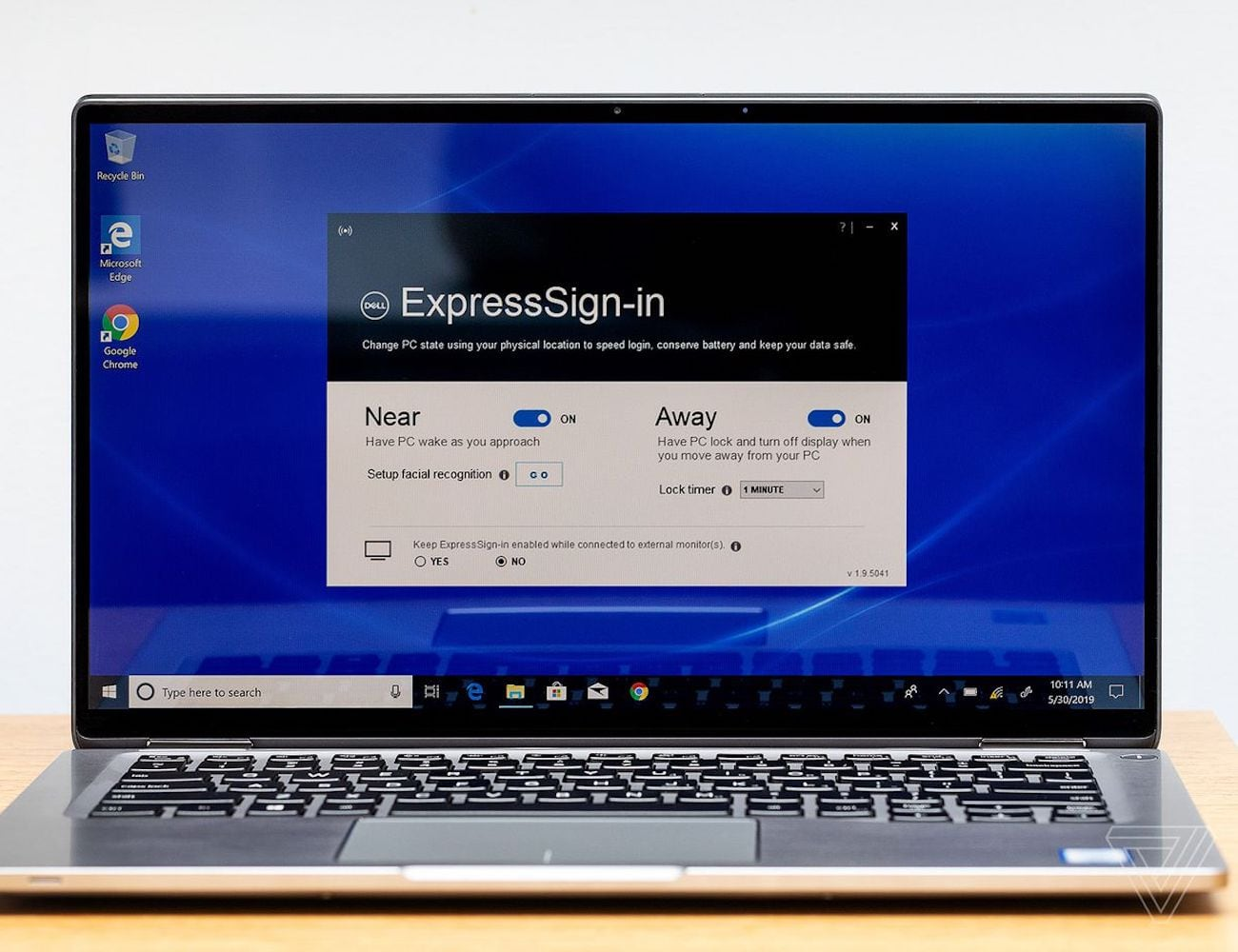 Dell Latitude 7400 2-in-1 Compact Business Laptop lets you work faster than ever