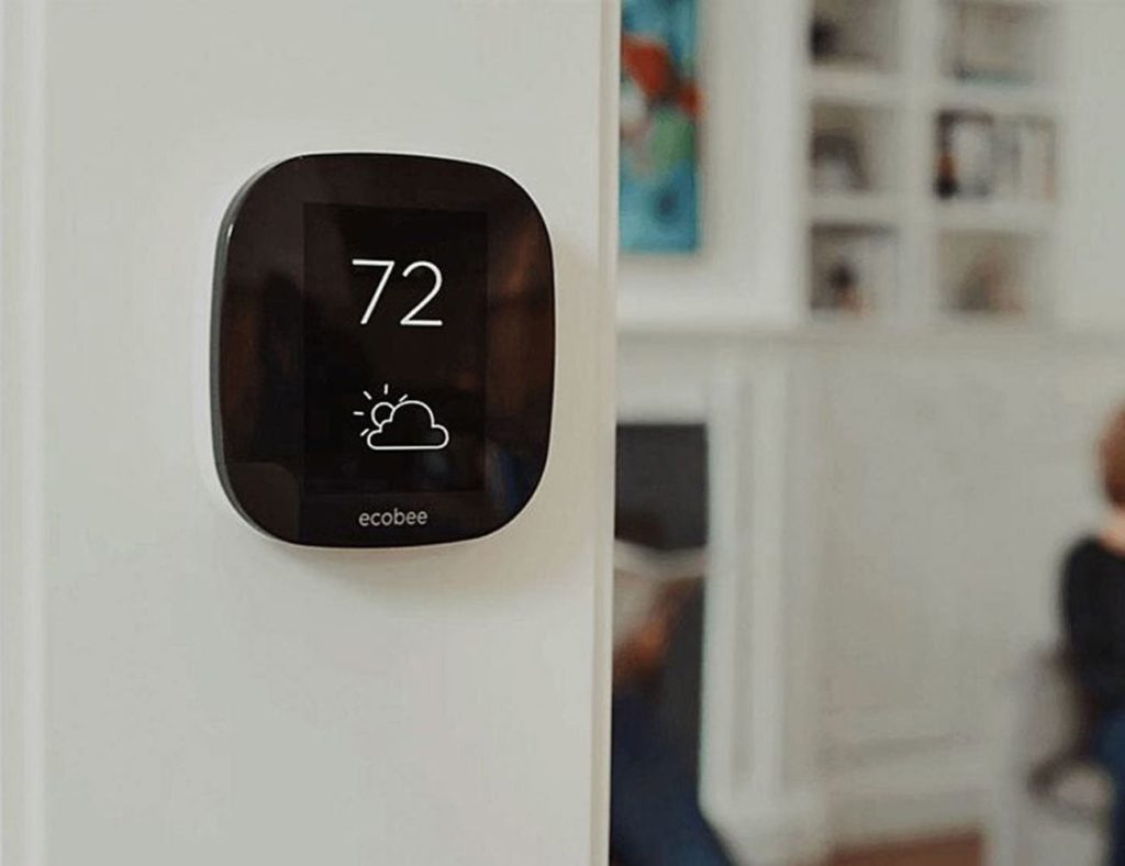 ecobee4+Room-Sensing+Alexa+Thermostat+does+way+more+than+set+the+temperature