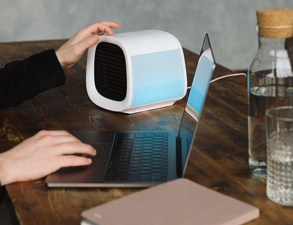 Evapolar+evaCHILL+Personal+Evaporative+Air+Cooler+will+keep+you+cool+wherever+you+are