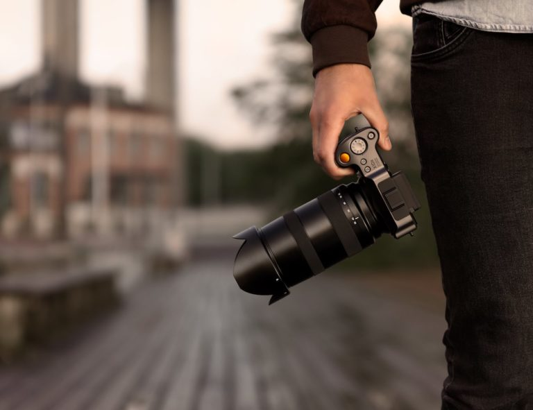 Hasselblad+X1D+II+50C+Medium+Format+Camera+is+both+powerful+and+portable