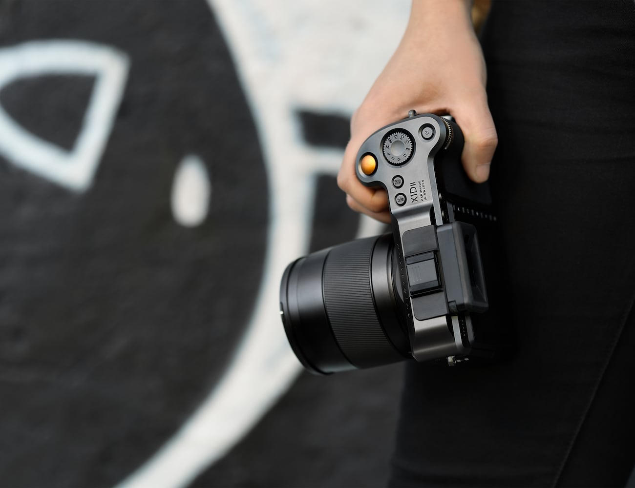 Hasselblad X1D II 50C Medium Format Camera is both powerful and portable