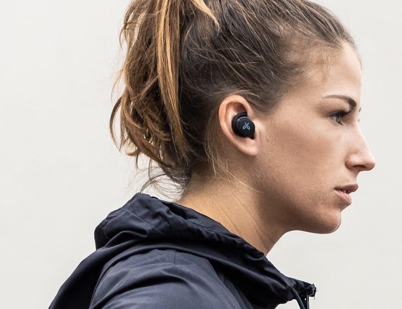 Jaybird RUN XT True Wireless Sport Headphones