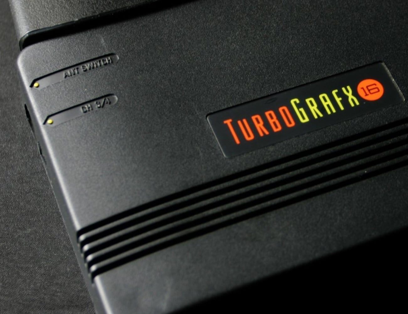 Konami TurboGrafx-16 mini Compact Video Game Console