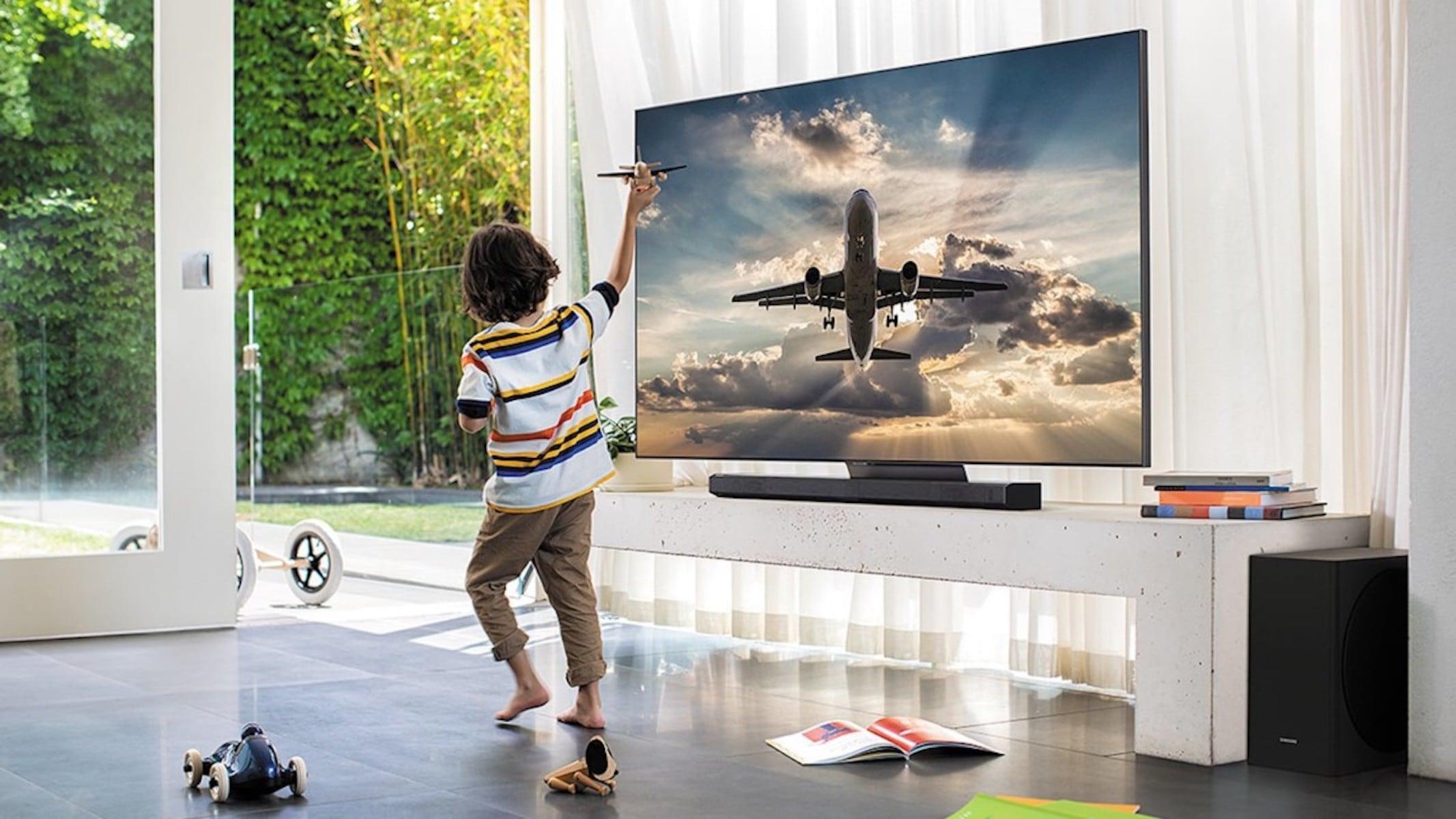 Lg Vs Samsung Tv 2021 Who S Winning The Smart Tv War Gadget Flow