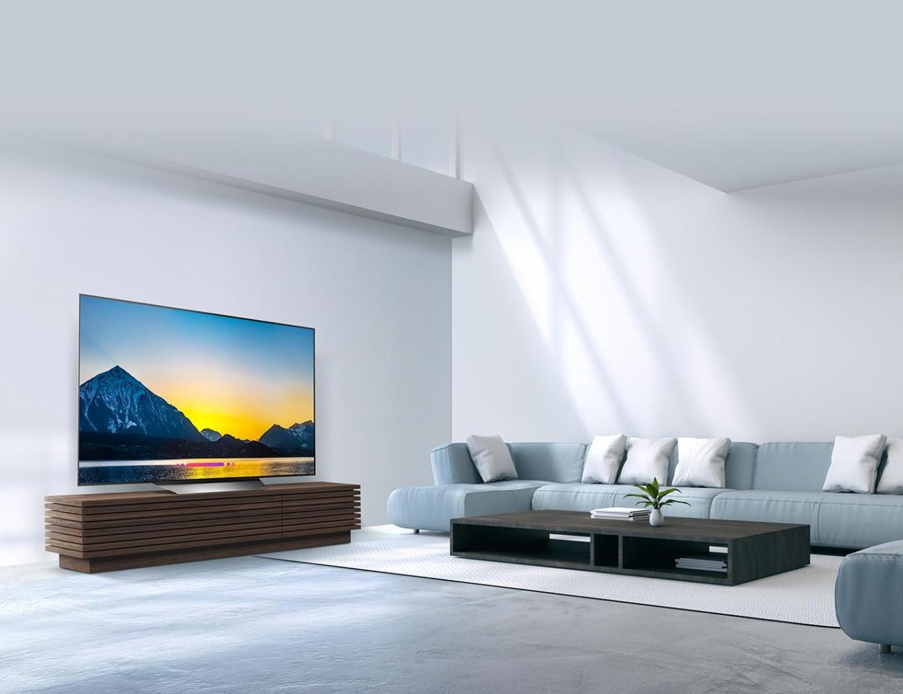 LG vs  Samsung smart tv comparison (best of smart TV tech 2019)