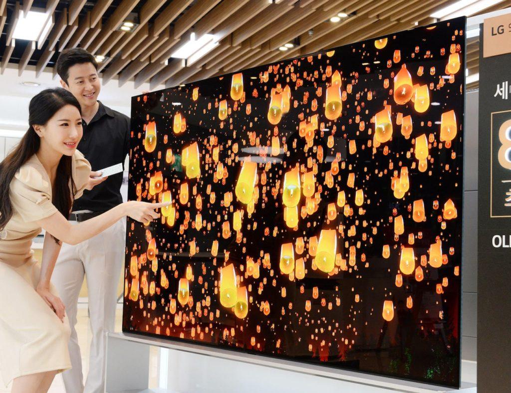 LG Z9 8K TV 02