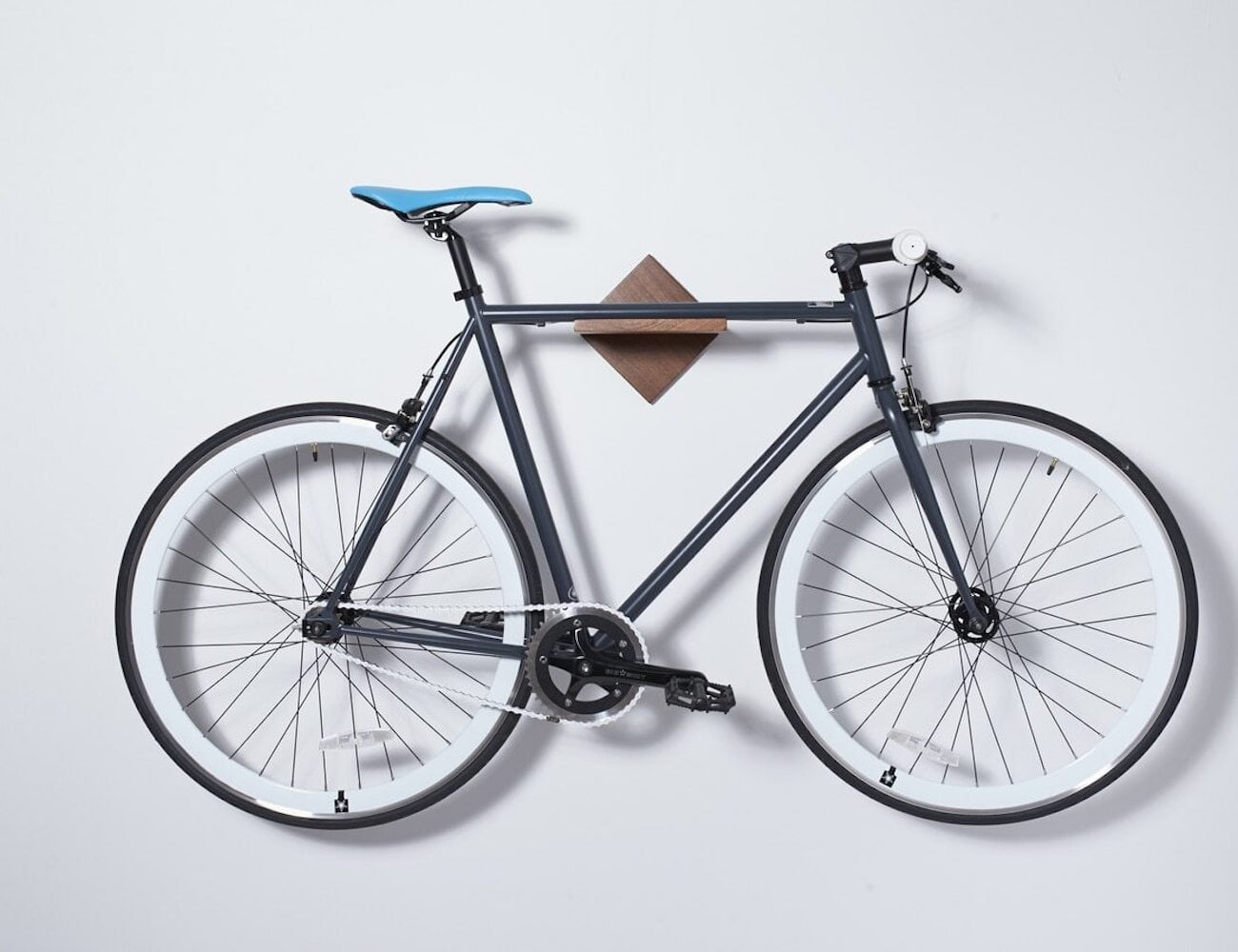 Loma Living Burnside Minimalist Bike Rack