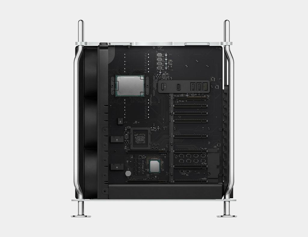 All-New Apple Mac Pro