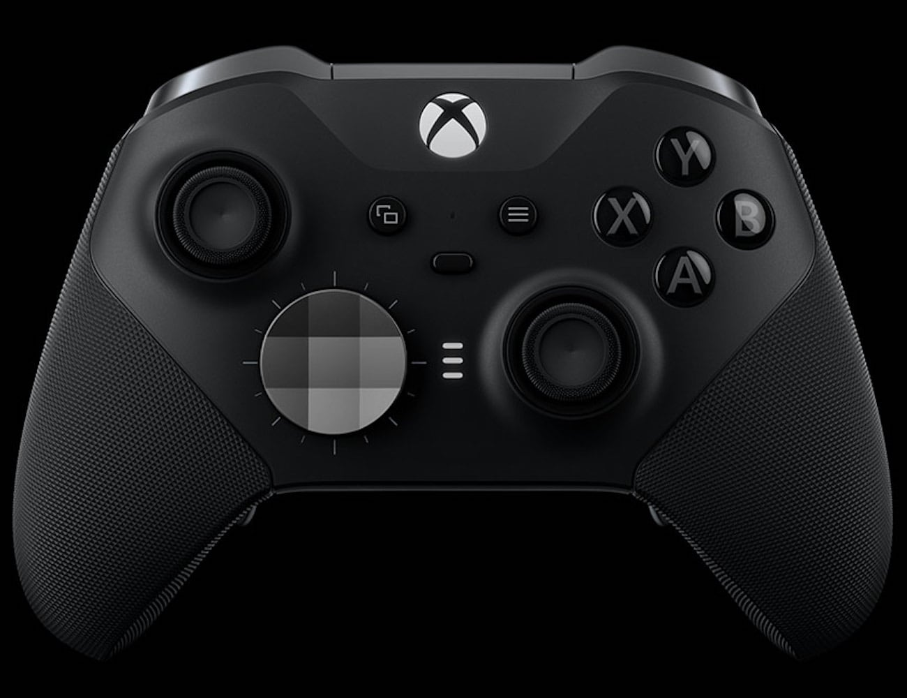 Microsoft Xbox Elite Wireless Controller Series 2 Customizable Gaming Controller lets you game like a professional