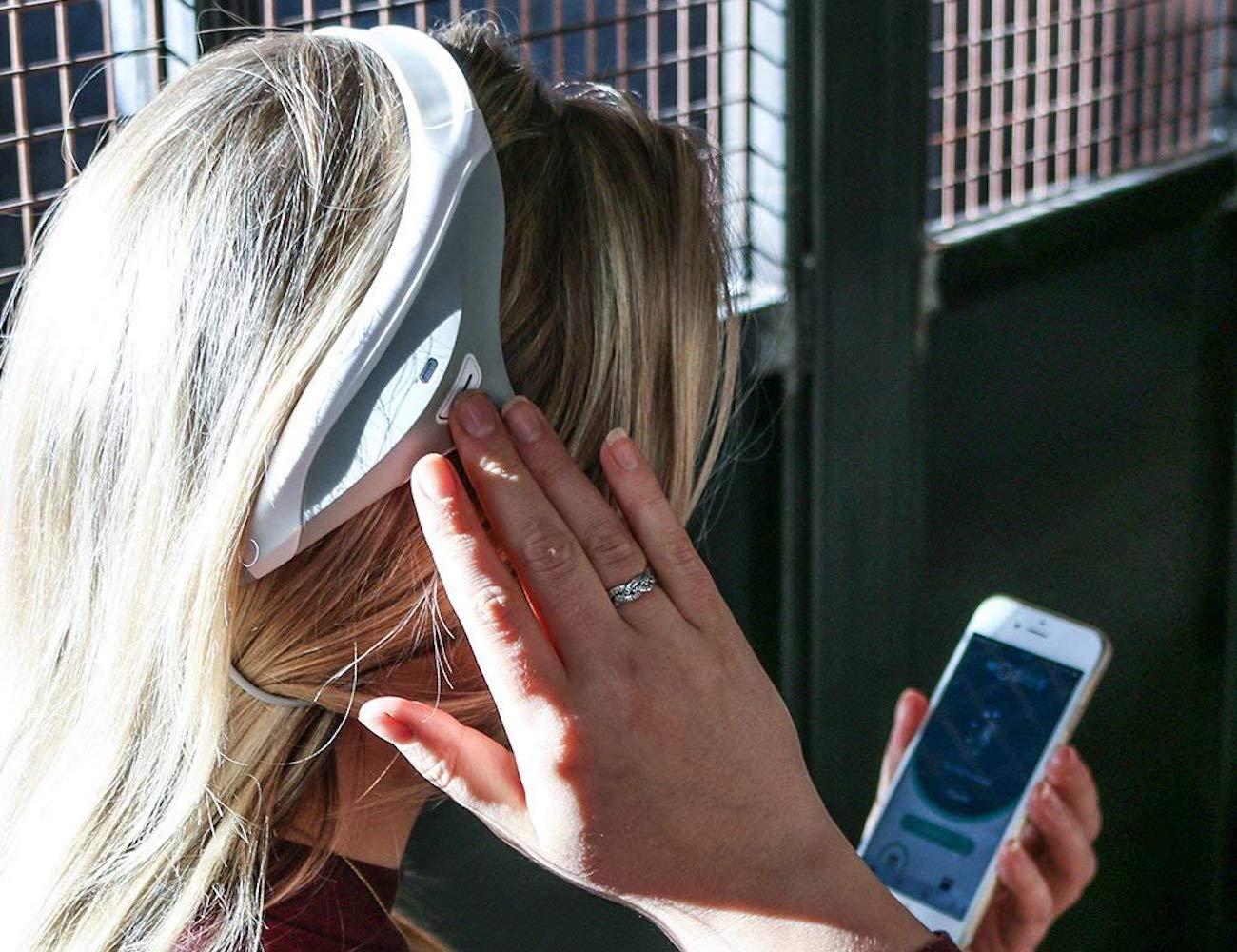 Modius Weight Loss Headset