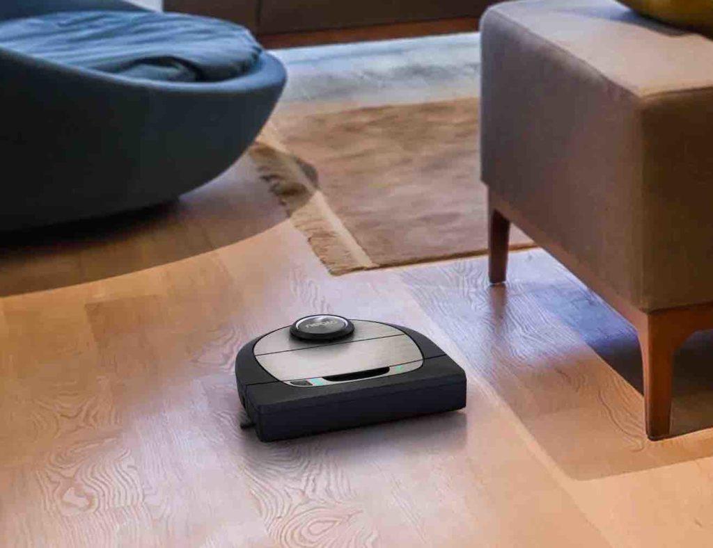 Neato Botvac D7 Connected Robot Vacuum
