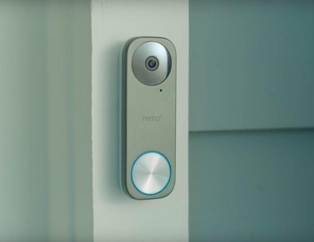 RemoBell S Fast-Responding Smart Video Doorbell