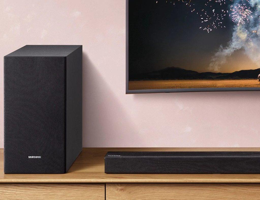 Samsung R Series Soundbar Collection