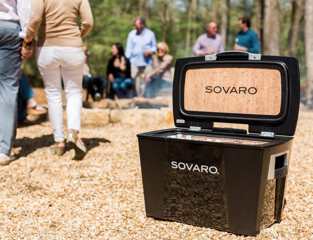 Sovaro Luxury Cooler