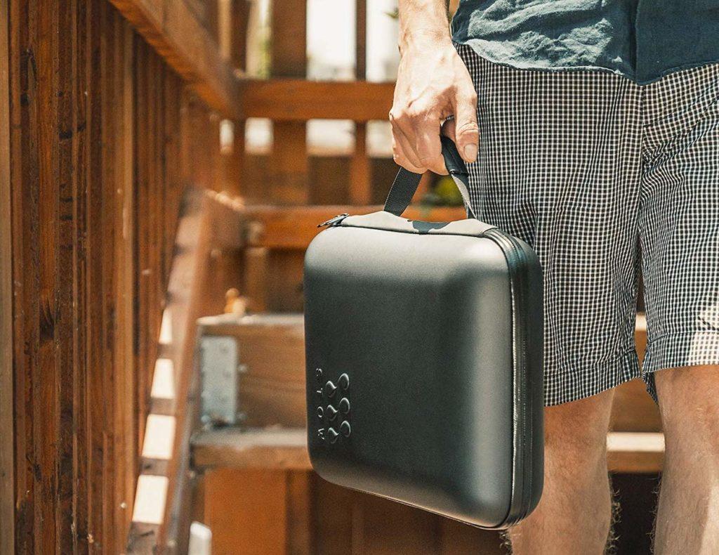 StowCo Portable Drink Cooler