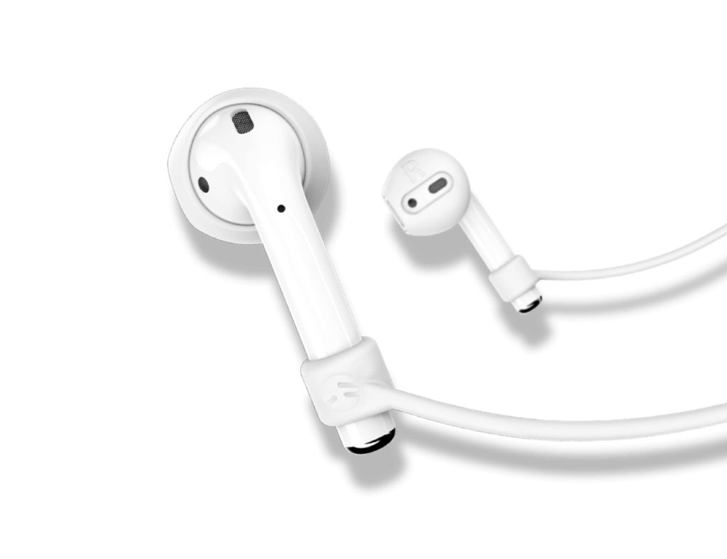 SwitchEasy AirBuddy AirPods Connector Strap