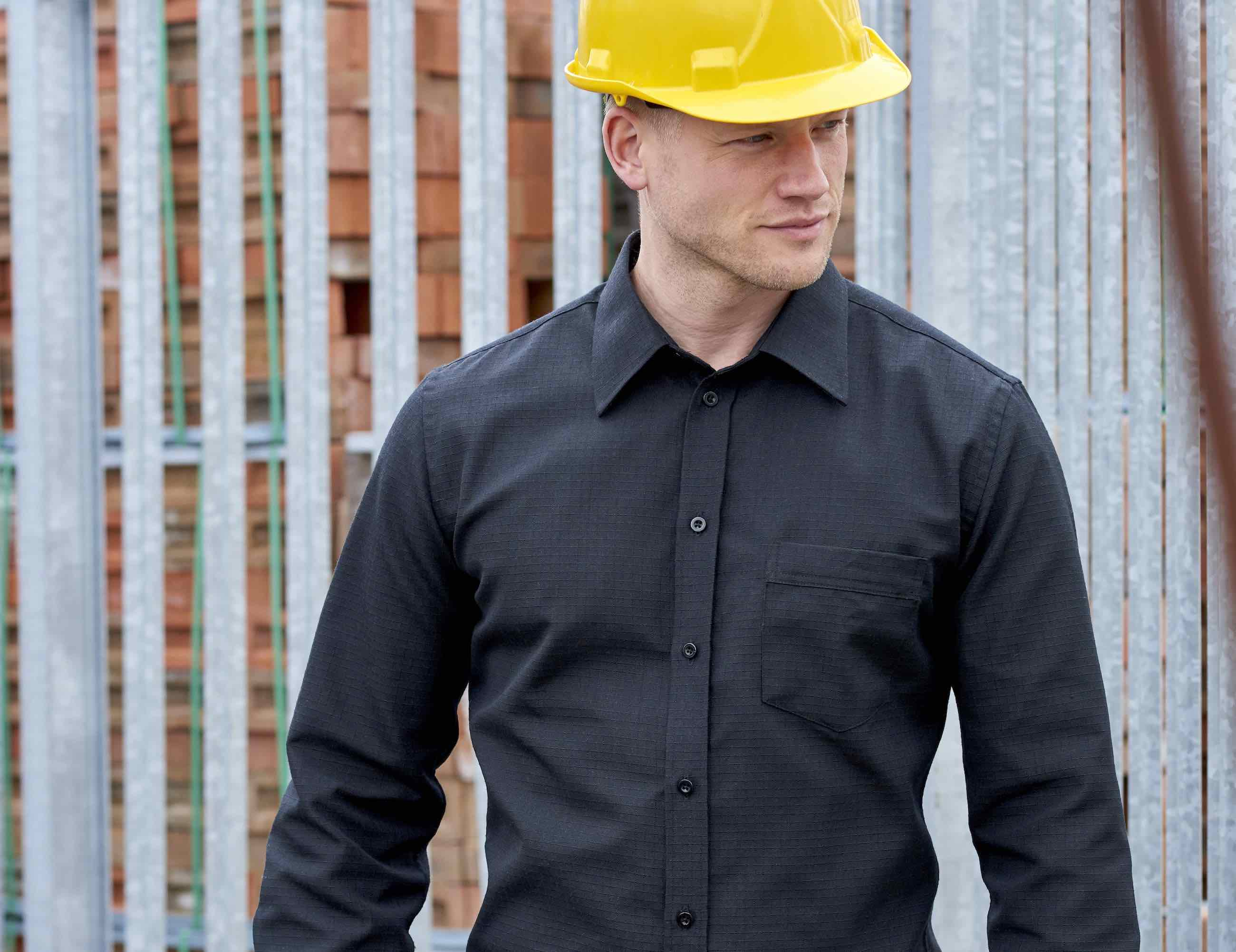 Tailor-Made High-Performance Shirts are made to suit your needs