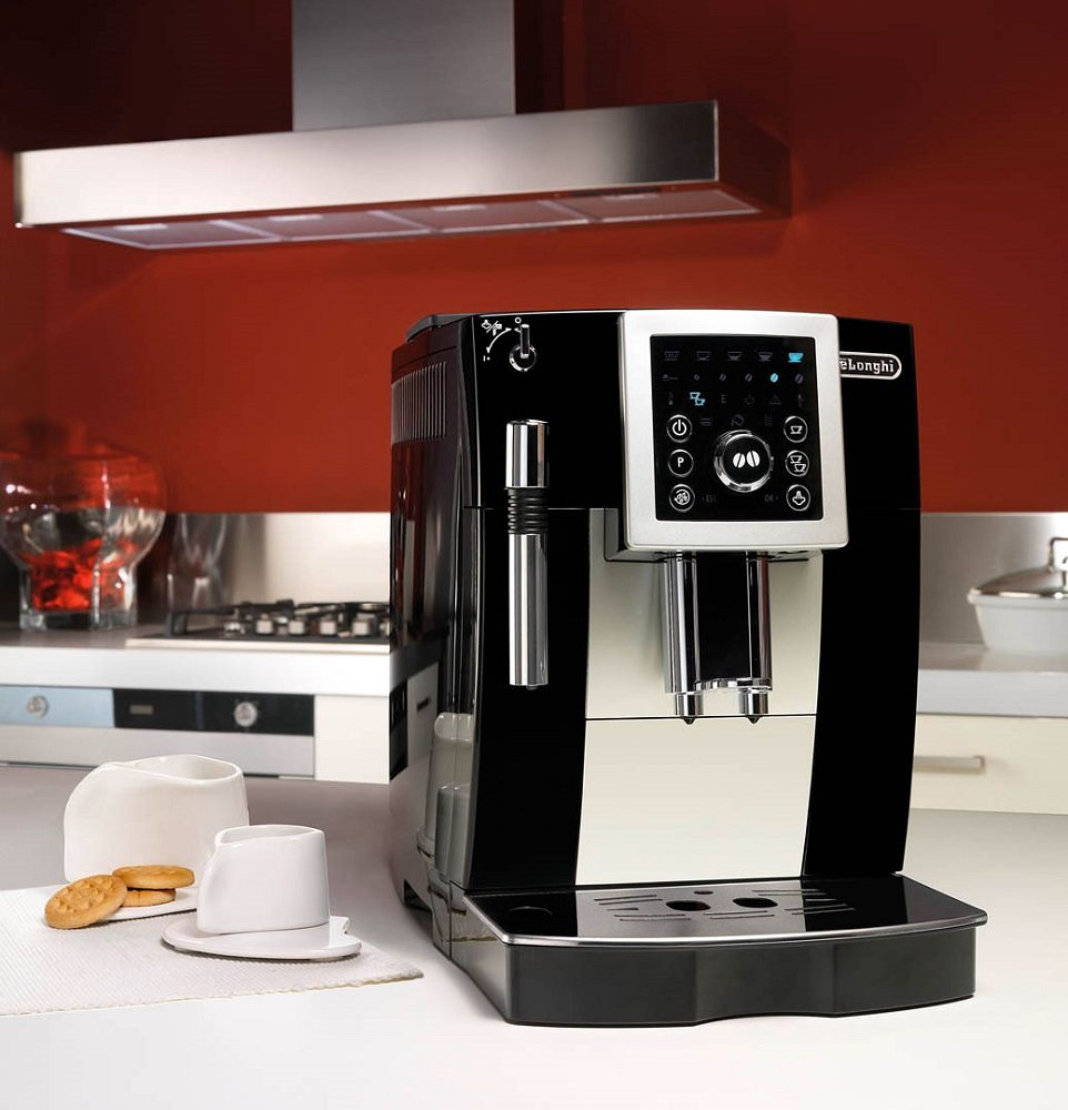 The best affordable espresso machines you can buy in 2019 - De'Longhi Magnifica S 1