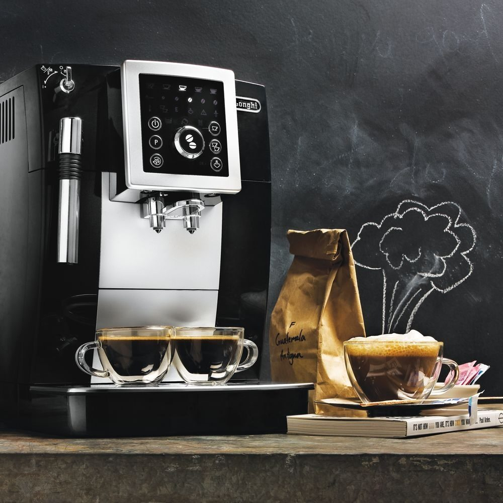 The best affordable espresso machines you can buy in 2019 - De'Longhi Magnifica S 2