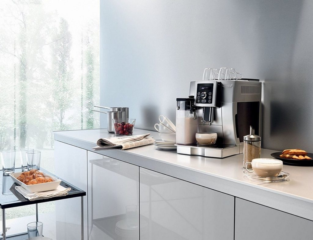 The best affordable espresso machines you can buy in 2019 - De'Longhi Magnifica S 3