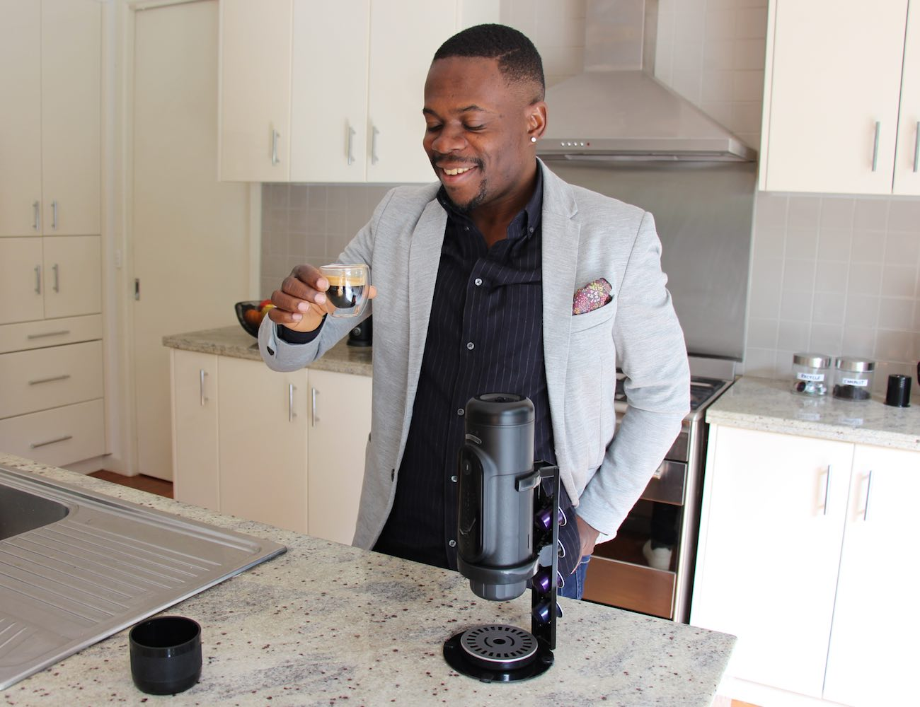 The best affordable espresso machines you can buy in 2019 - NowPresso 2