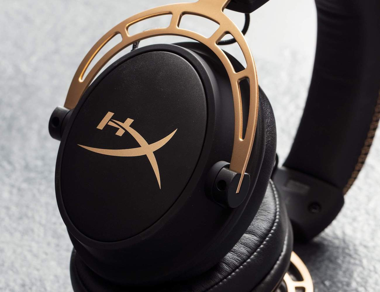 The best new tech revealed at Computex 2019 - HyperX headset