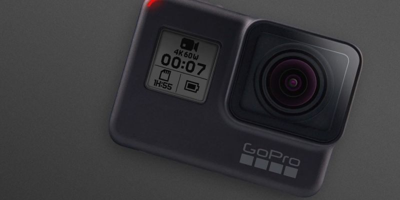 Which action camera is best for summer adventures 05