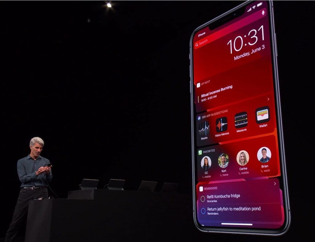WWDC 2019 – Apple 6K display, iPadOS, and the new Mac Pro