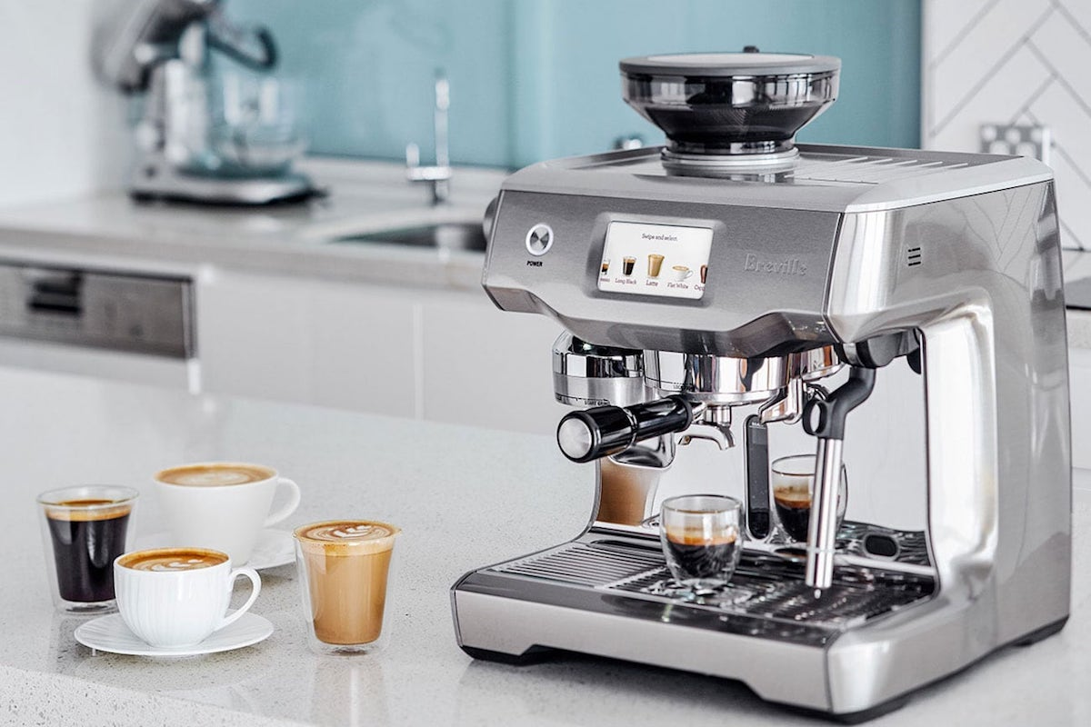 The best affordable espresso machines you can buy in 2019