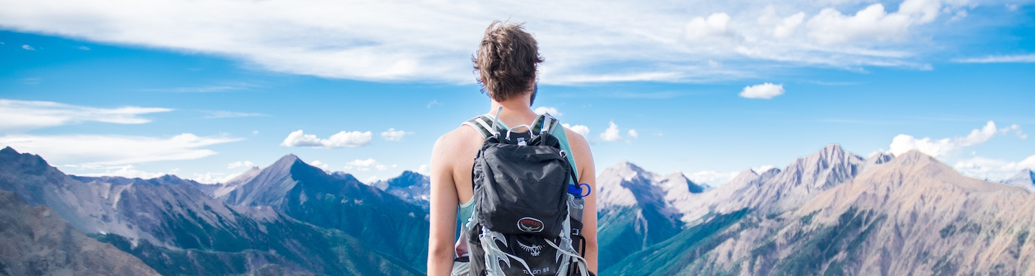 Must-have hiking and camping gear for this summer