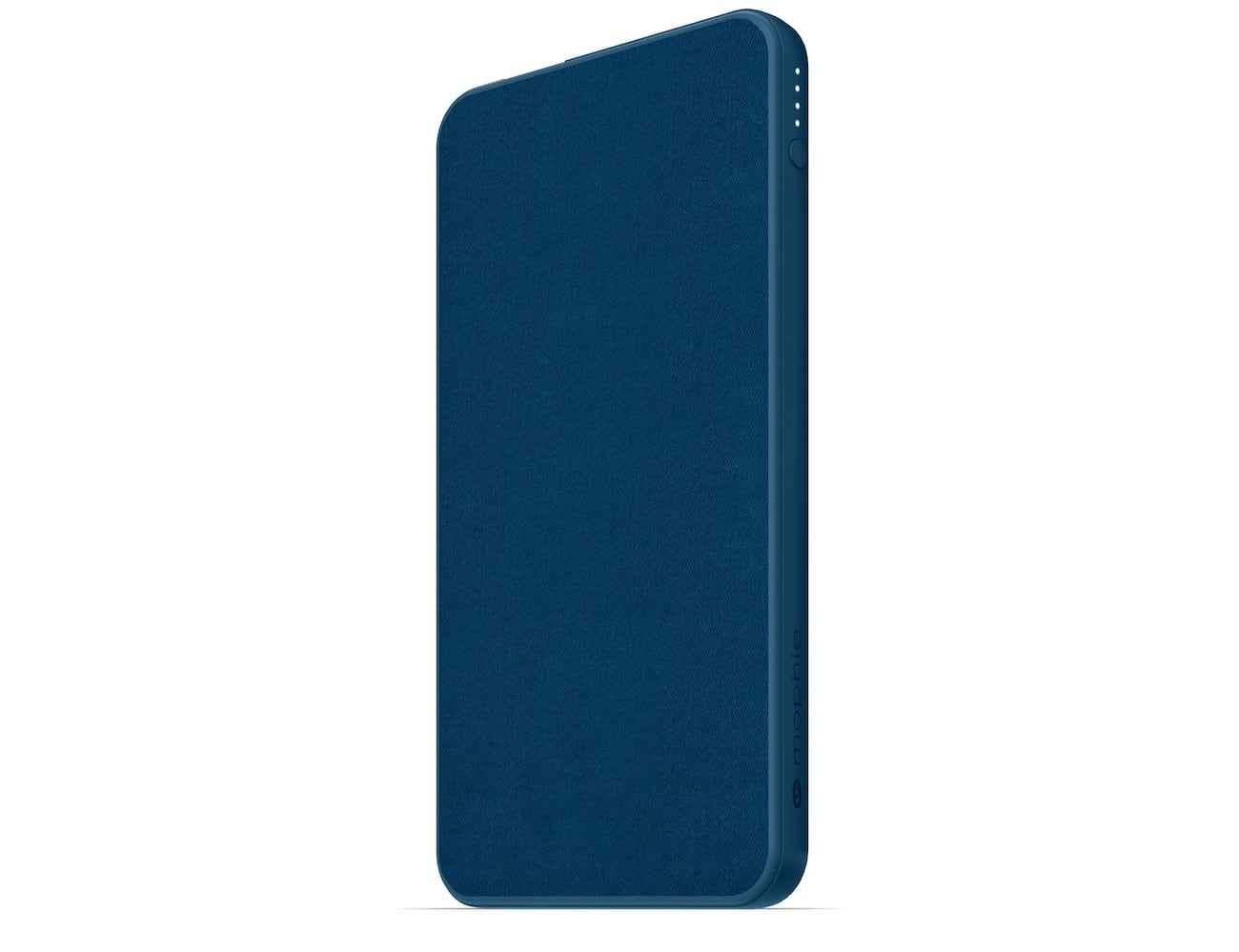 outlet store 53eba 1ffac mophie powerstation mini 5,000mAh Fabric Portable Battery is a stylish  pocket-sized charger