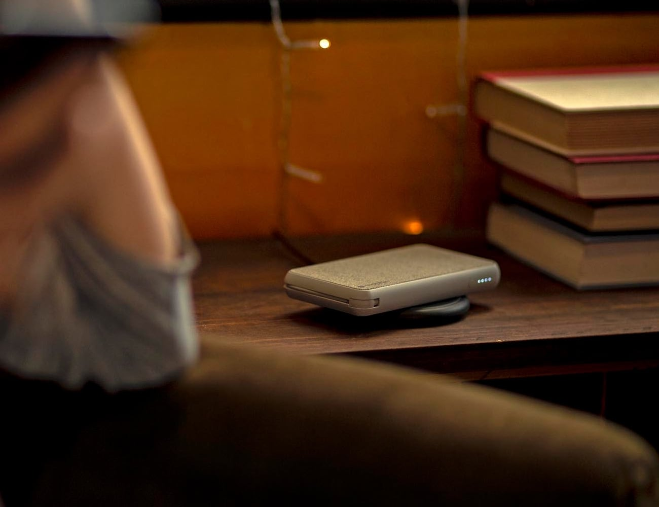 online retailer 73a31 3cf29 mophie powerstation plus XL with Lightning connector Apple Power Bank  provides 10,000 mAh of battery power