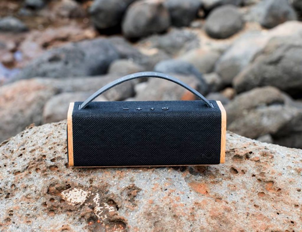 Best portable Bluetooth speakers of %curren_year% - House of Marley Riddim