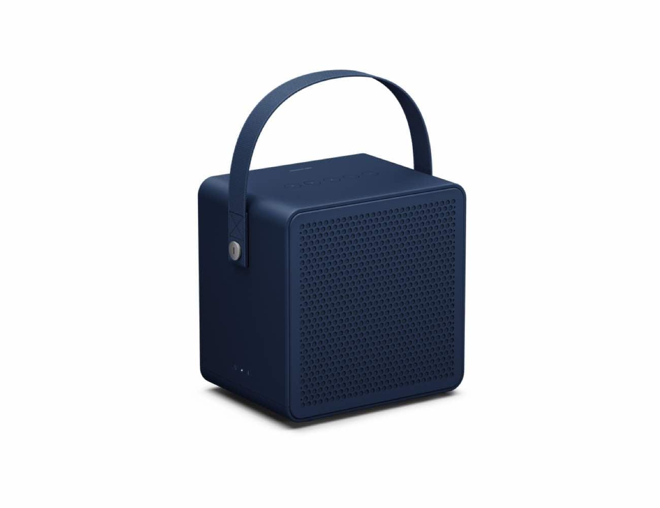 Best portable Bluetooth speakers of %curren_year% - Urbanears Ralis