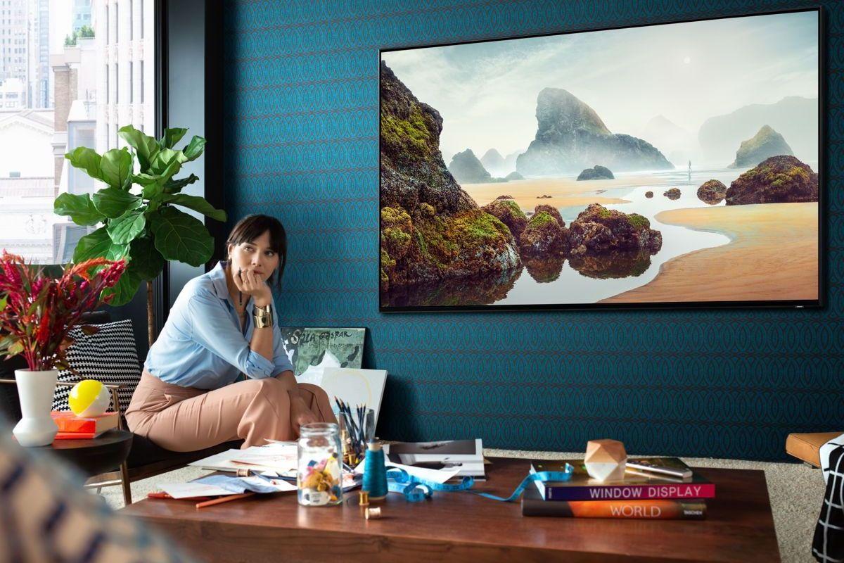 4K vs. 8K, OLED vs. QLED – Which smart TV should you buy in 2019
