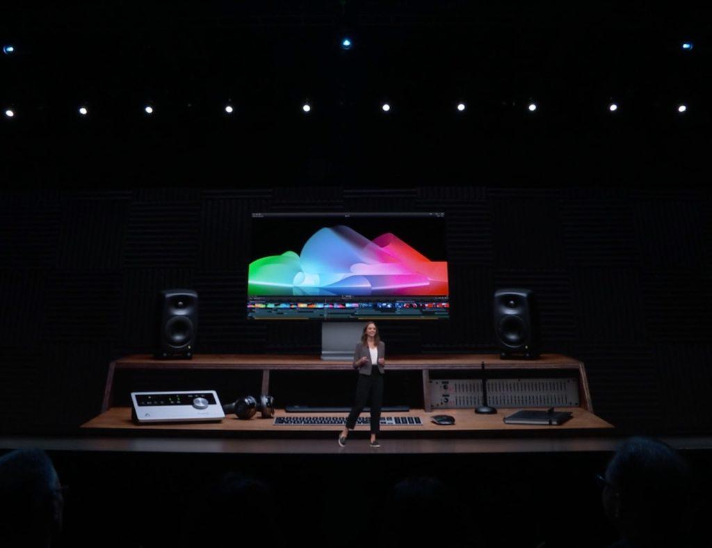WWDC 2019 – Apple 6K display, iPadOS, and the new Mac Pro