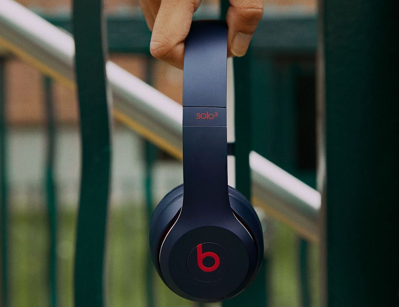 The Beats Solo3 Wireless Club Collection Have 40 Hours Of Battery Life