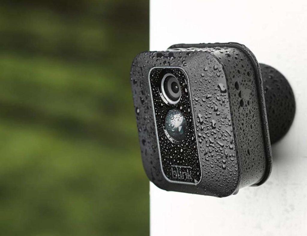 Blink XT2 Indoor/Outdoor Smart Security Camera