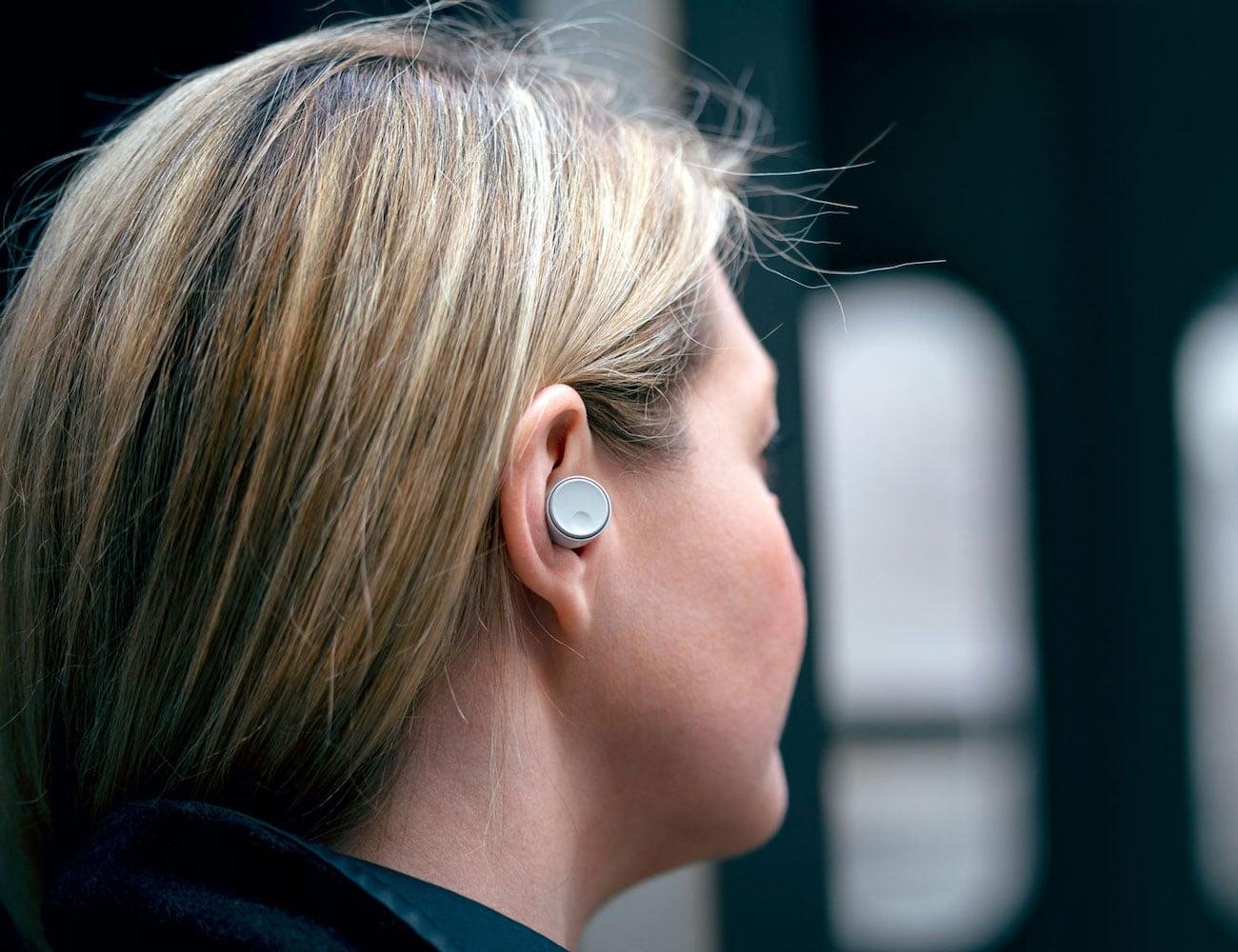 Cambridge Audio Melomania 1 Bluetooth Wireless Earphones