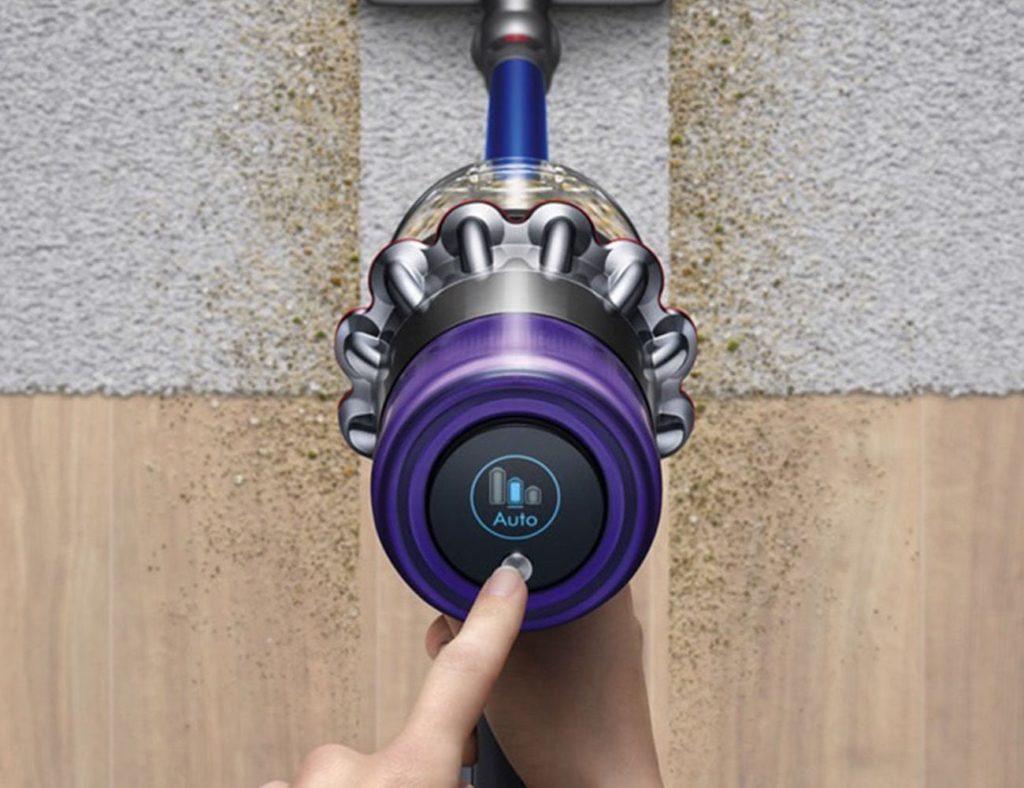 Dyson V11 Absolute Handheld Cord-Free Vacuum