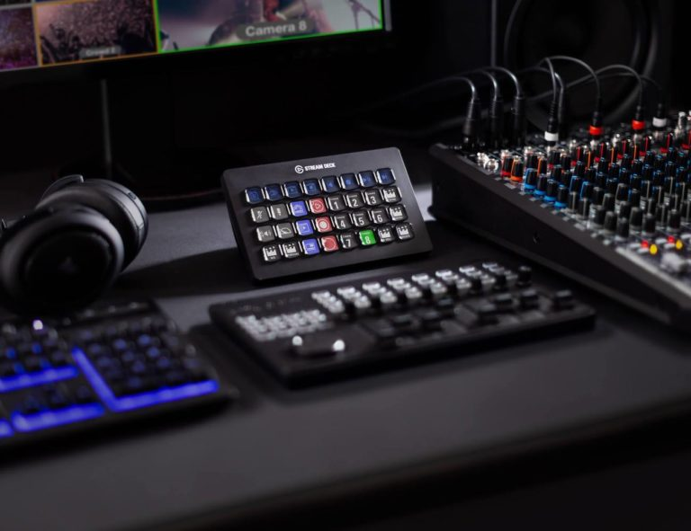 Elgato+Stream+Deck+XL+Live+Content+Creation+Controller+gives+you+instant+power+with+just+one+touch