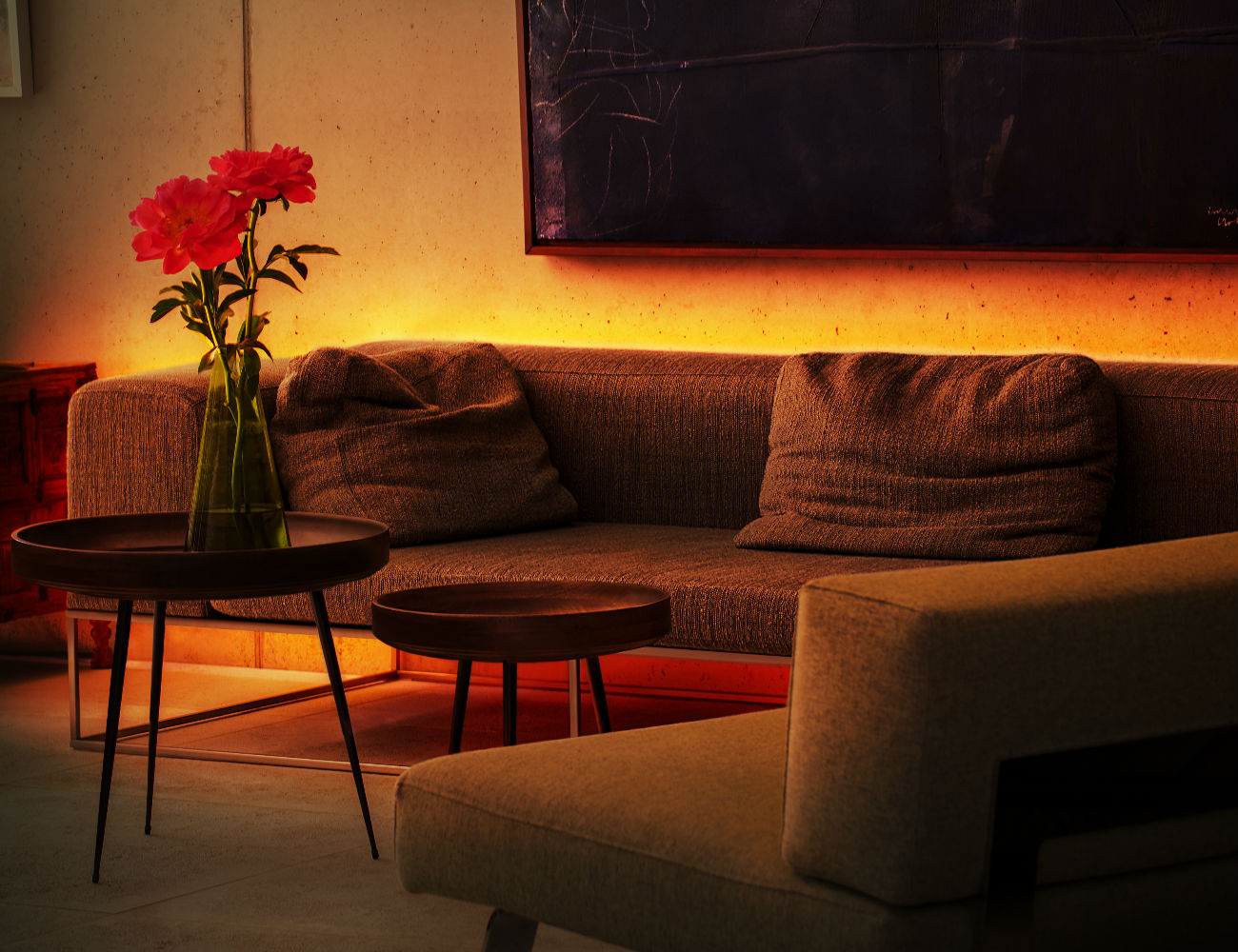 Eve Smart LED Light Strip