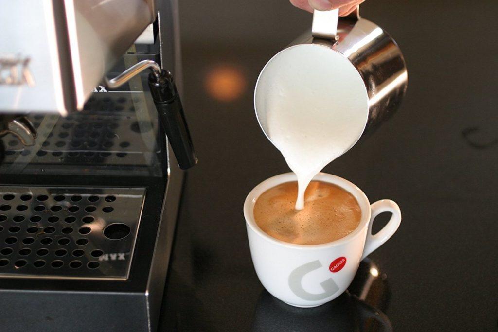Gaggia Classic Semi-Automatic Espresso Maker