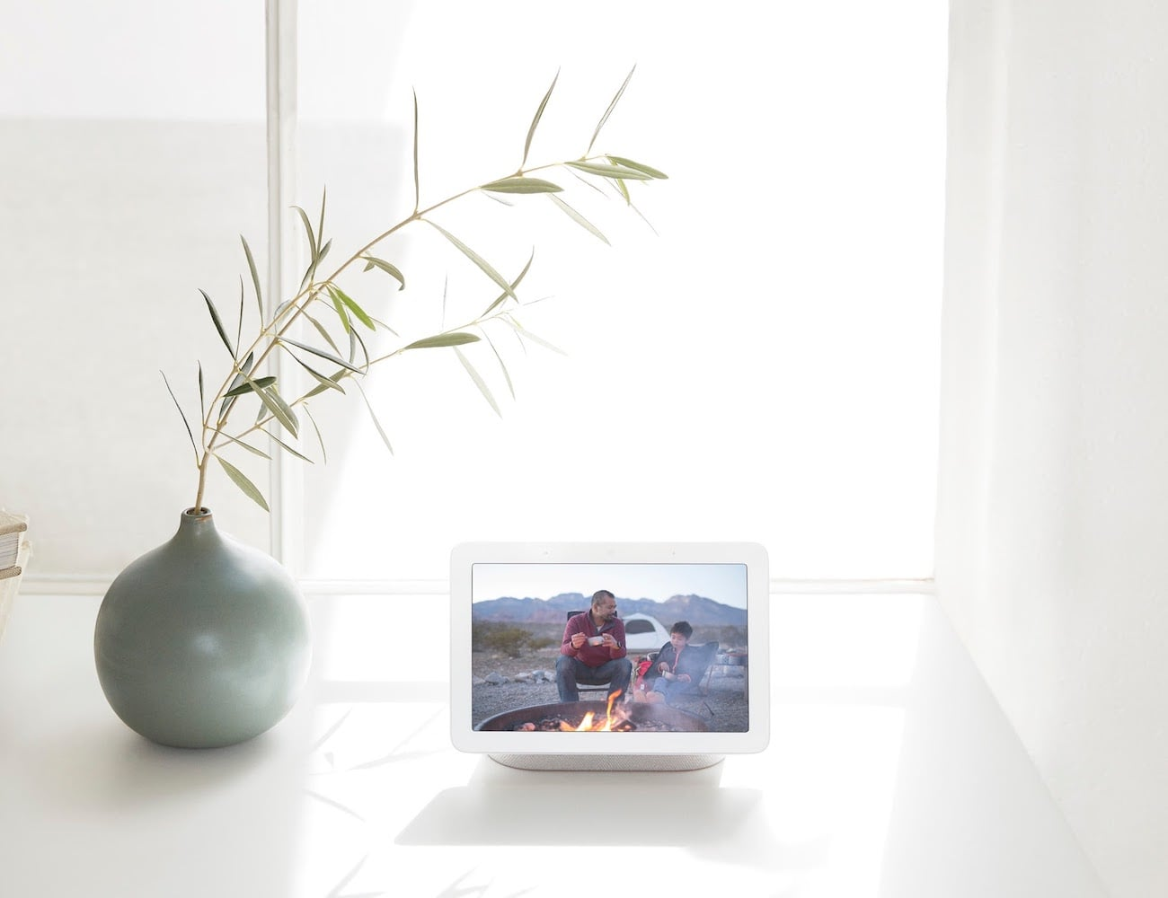 Nest Hub Smart Display