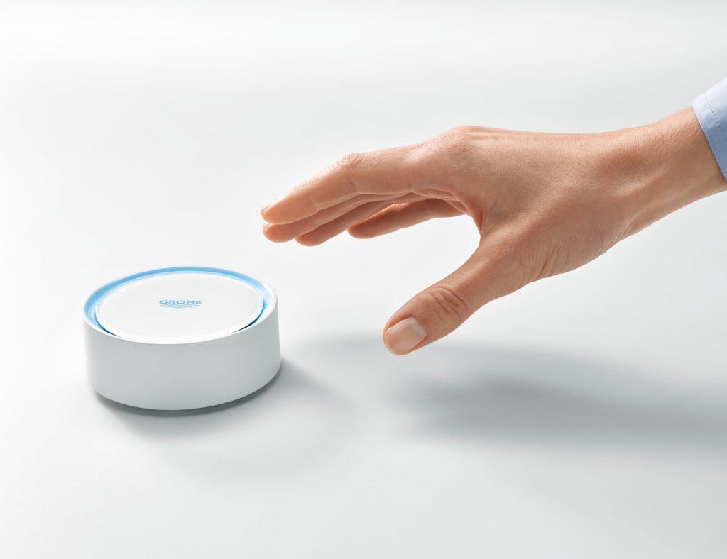 GROHE Sense Smart Water Sensor